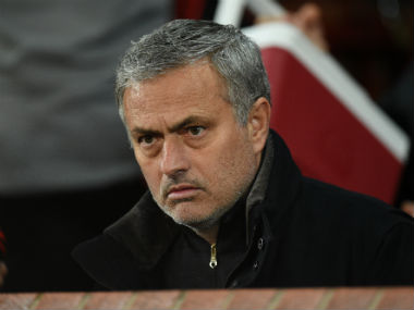 Premier League: Jose Mourinho slams Manchester United's inconsistency after handing title to City with shock West Brom defeat