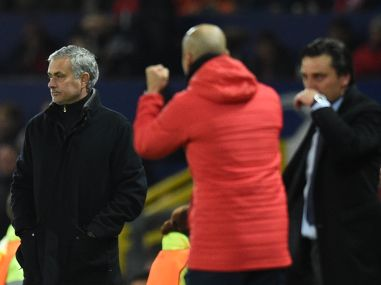 Champions League Manchester United pay heavy price for Jose Mourinhos pragmatism against Sevilla