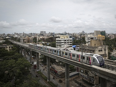 Union Budget allocates Rs 584 crore for Mumbai Urban Transport Project several key railway plans to be expedited