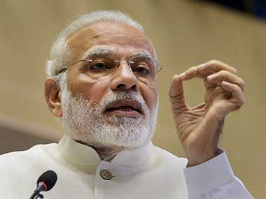 EndTB Summit Narendra Modi sets target for making India tuberculosisfree five years before global deadline