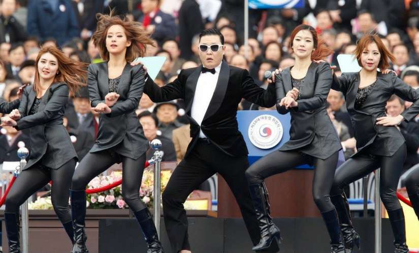South Korea wants Gangnam Style singer Psy to perform in North Korea Pyongyang officials oppose the plan