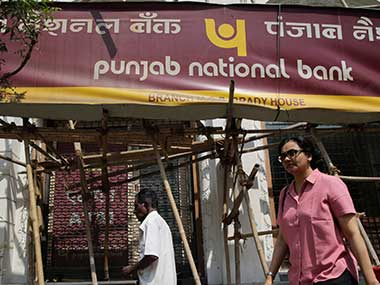 Fraudhit PNB targets over 10 growth in FY19 to 180 billion outlines steps to prevent frauds