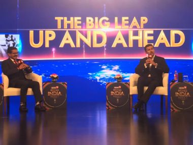 News18s Rising India Summit Rajyavardhan Singh Rathore says govt plans to launch second phase of Khelo India games