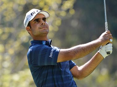WGC Match Play Championship Shubhankar Sharma grouped with Masters champion Sergio Garcia