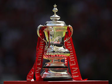 FA Cup Manchester United take on Tottenham Hotspur in blockbuster semifinal Chelsea to face Southampton