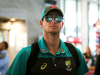 Cricket Australia confirms Steve Smith is banned for a year. AFP
