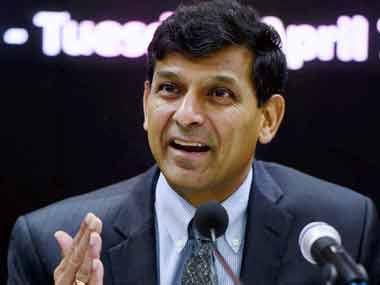 Raghuram Rajan urges India to embrace technology despite fears of Artificial Intelligence taking over jobs