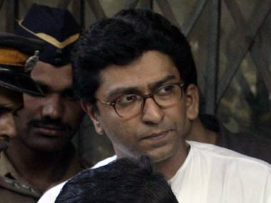 Raj Thackeray should clarify his ideology before joining antiBJP front Congress