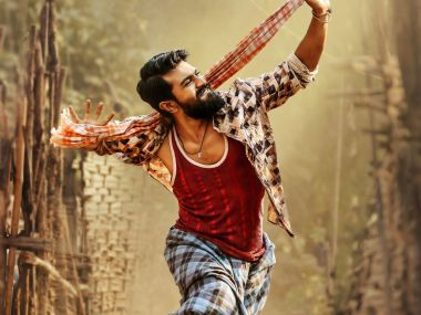 Rangasthalam Day 1 box office collection at Rs 46 crore marks careerbest opening for Ram Charan