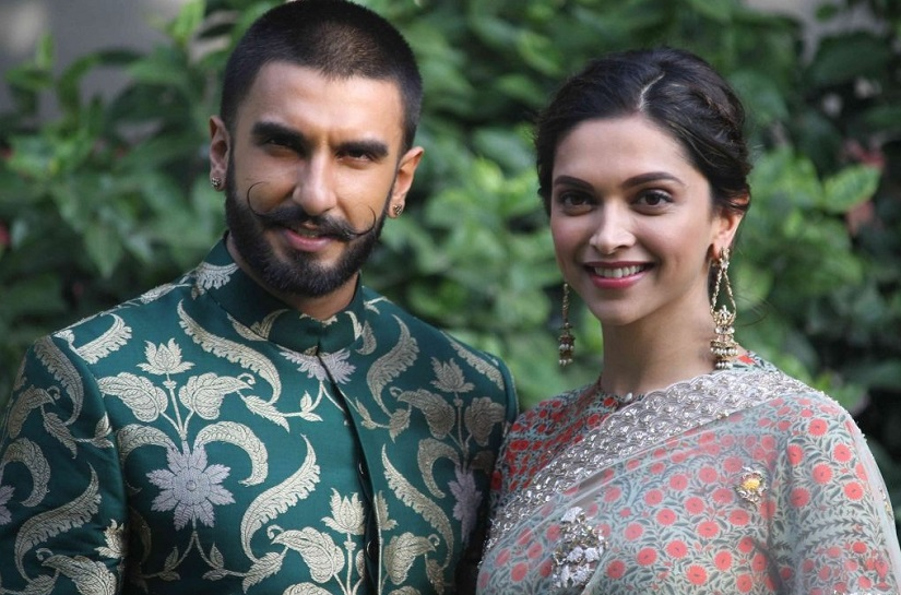 Deepika Padukone Ranveer Singh wedding All you need to know about the lavish affair at Lake Como Italy