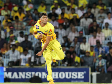 Ravindra Jadeja was part of Chennai Super Kings, before the franchise' two-year suspension. AFP