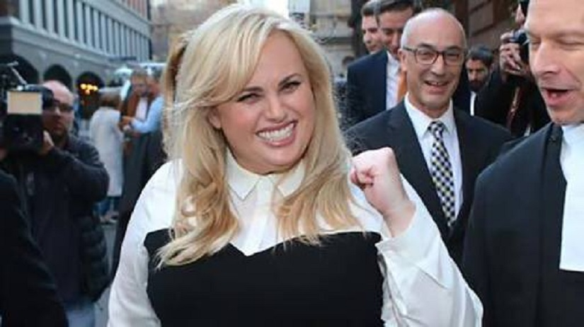 Rebel Wilson wins defamation case against Bauer publications receives largest payout in Australian history