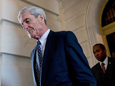 Robert Mueller Russia probe report should be made public says US House with thumping 4200 vote