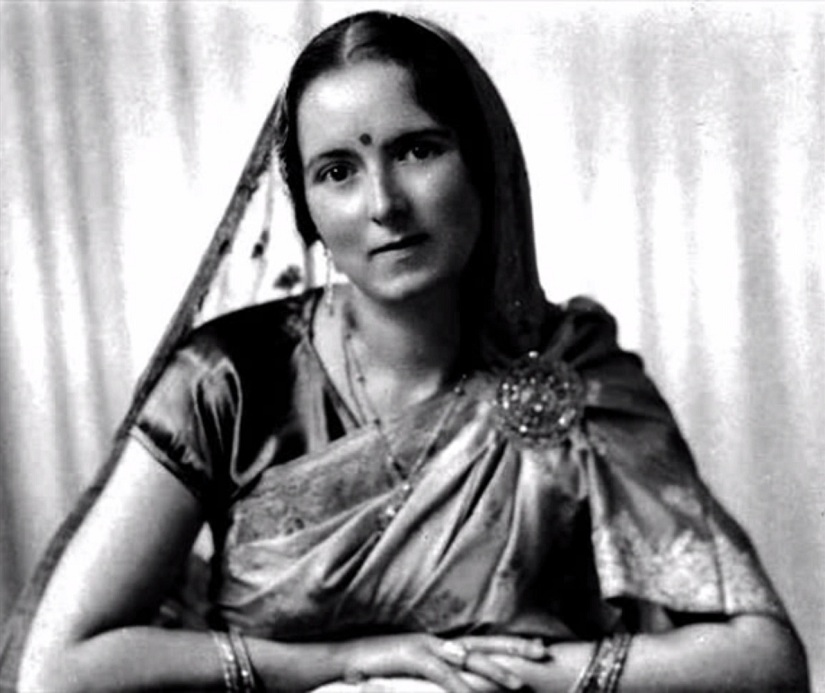 Savitri Devi Mukherji A portrait of Adolf Hitlers priestess and her last years in India