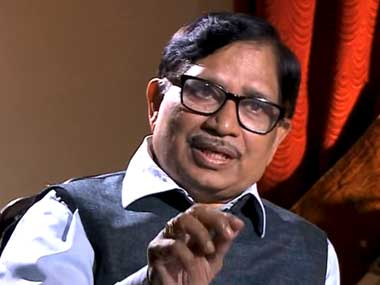 If Goas BJP govt collapses Congress wont shirk from its responsibility of taking over says Shantaram Naik