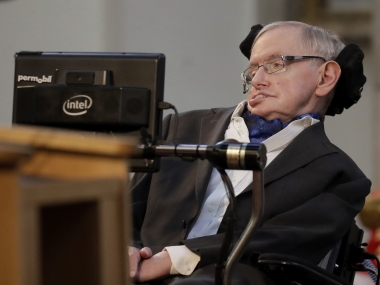 Funeral of British theoretical physicist Stephen Hawking set to take place in Cambridge