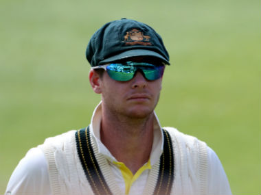 File picture of Steve Smith. Reuters