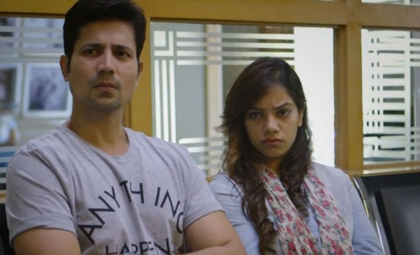 Sumeet Vyas on his new series The Story future of entertainment in India and writing TV shows