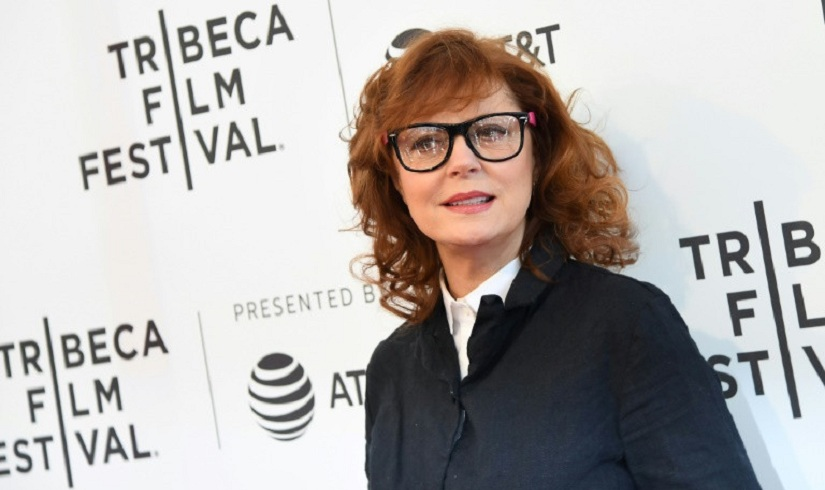 YouTube announces its first inhouse movie Vulture Club featuring Academy Award winner Susan Sarandon