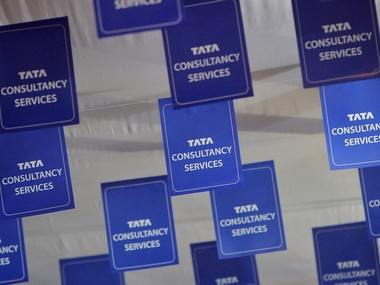 TCS becomes first Indian company to close trading session with over Rs 7 lakh crore market cap