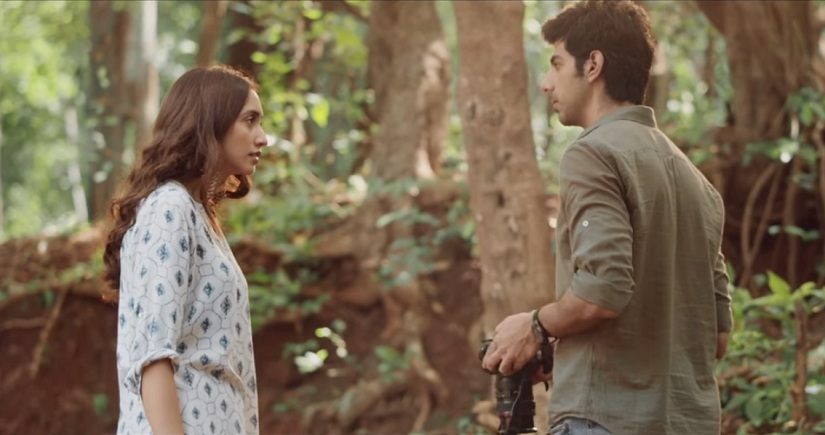 Imtiaz Alis new short film The Other Way talks about changing times lifes challenges and confidence to steer through