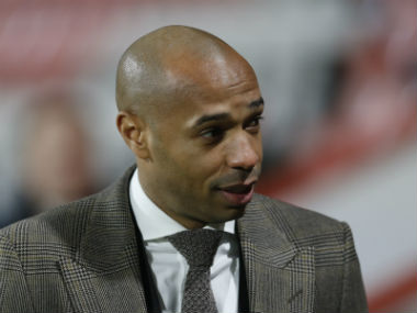 Ligue 1 Belgium assistant coach Thierry Henry to be announced as new manager of AS Monaco say reports