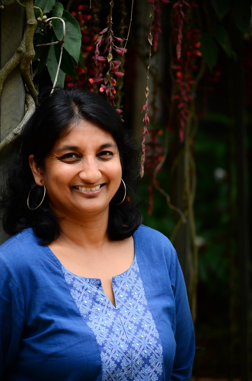 Women in Science Ecologist Uma Ramakrishnan on how she made wildlife conservation her lifes work