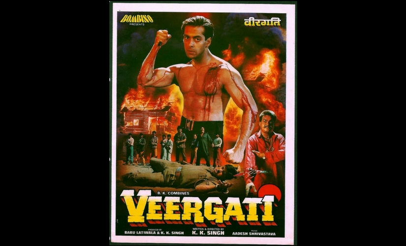 Salman Khans costar from Veergati Pooja Dadwal is ill and reportedly trying to contact the superstar for financial aid