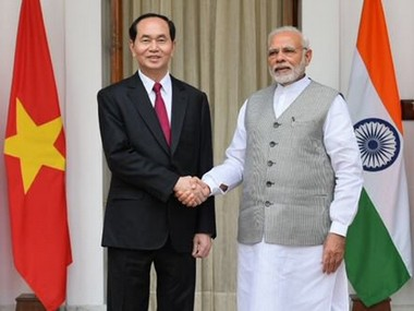 India Vietnam ink defence trade and agriculture pacts vow to jointly work for open IndoPacific region