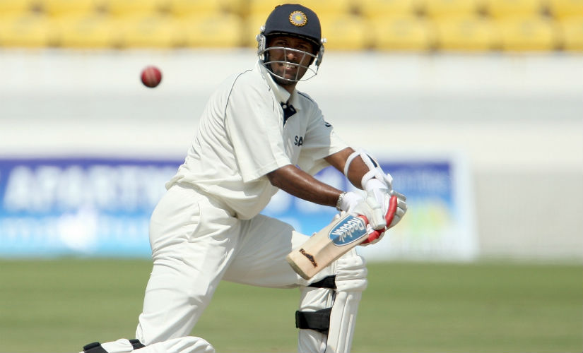 Wasim Jaffer slammed 286 for Vidarbha in the ongoing Irani Trophy fixture. AFP