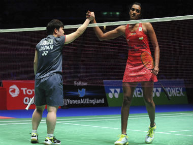 All England Open 2018 PV Sindhu falls to fitter Akane Yamaguchi after stirring battle Lin Dan lines up for 7th crown