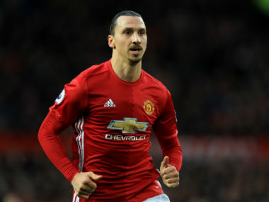 FIFA World Cup 2018 Sweden coach Janne Andersson hints hes open to Zlatan Ibrahimovic returning to national team