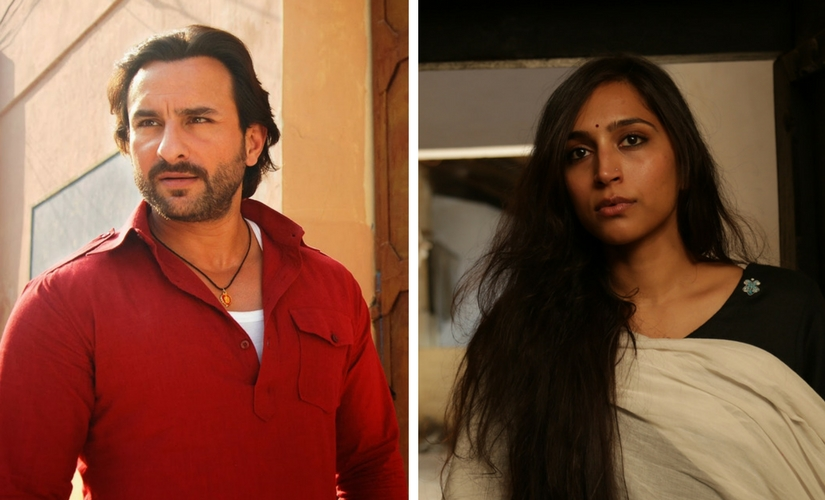 Mukkabaaz actress Zoya Hussain to star alongside Saif Ali Khan in director Navdeep Singhs next untitled film