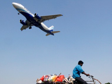 Indias domestic air passenger traffic is on the rise but carriers reporting technical snags raises questions over safety