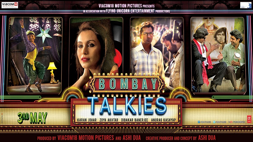 Why the Bombay Talkies quartet chose Netflix over theatrical release for their upcoming film Lust Stories