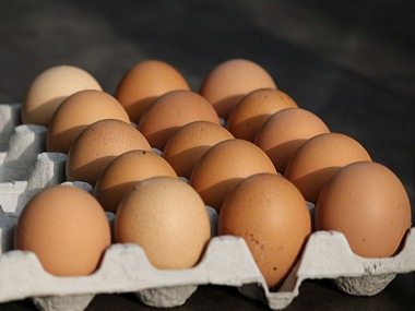 Eggs consumed from poorly maintained Indian poultry farms are more of a health scare than part of healthy diet