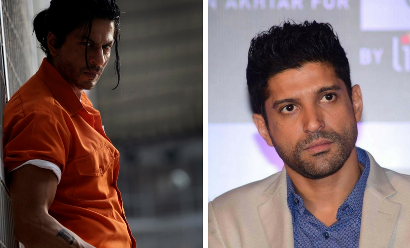 Farhan Akhtar will play a cop in Don 3 Shah Rukh Khan has reportedly agreed to star in upcoming film