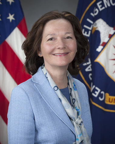Trumps CIA pick Gina Haspel is career spymaster oversaw secret prison