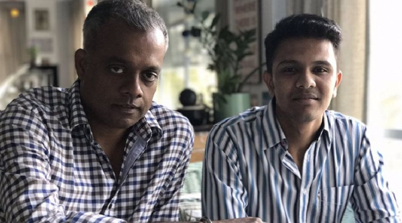 Gautham Menon responds to allegations on Naragasooran dues The misunderstanding has been sorted with Karthick