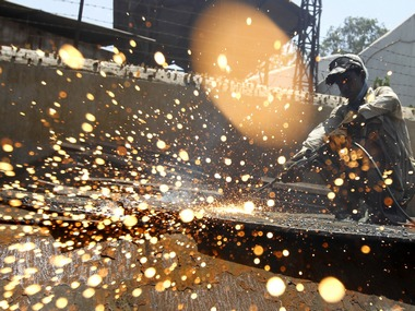 IIP in January jumps to 75 on manufacturing capital and consumer goods push CSO data reveals