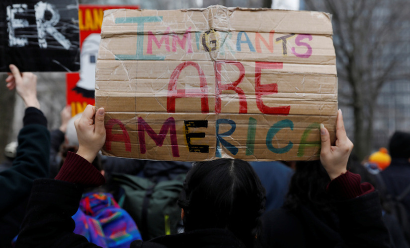 H1B workers DACA both get sidelined in US funding bill