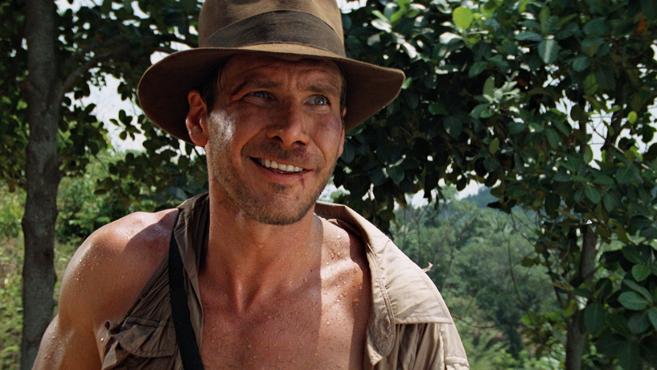 Steven Spielberg confirms shooting of Indiana Jones 5 will commence in April 2019