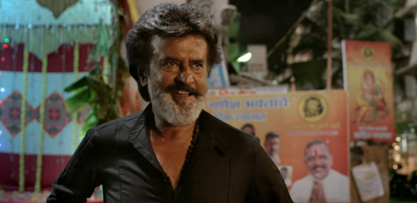 Kaala teaser Rajinikanths reunion with Pa Ranjith after Kabali poses a serious question  will the man ever age