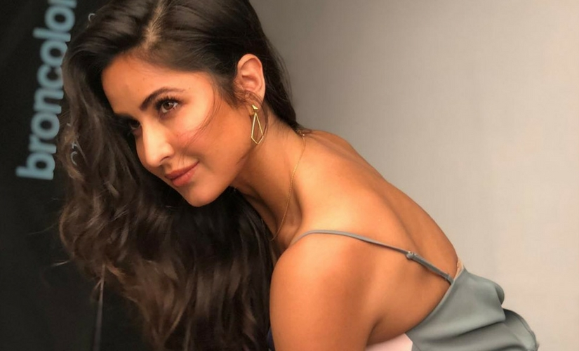 Katrina Kaif says she might write a book about her 15yearlong Bollywood journey