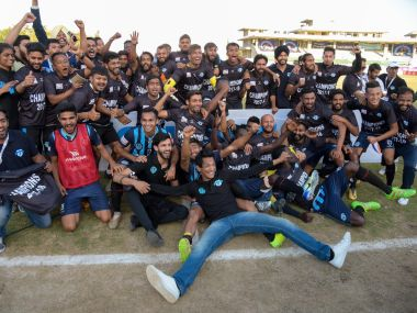 Super Cup 2018 ILeague champions Minerva FC threaten to pull out citing financial crunch heat in Bhubaneswar