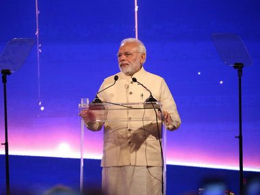 Full text of Narendra Modis speech at Rising India Summit PM stresses on development of eastern India public participation in schemes