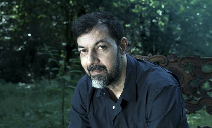 Rajat Kapoor to make his Telugu debut with remake of 2 States in the role of Bhagyashrees husband