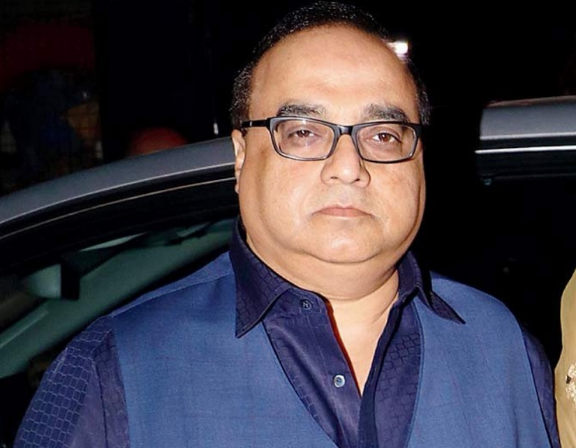 Rajkumar Santoshi confirms Andaz Apna Apna reboot but with younger cast Have completed half of the script