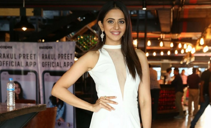 Rakul Preet Singh on Sivakarthikeyans upcoming scifi movie working with AR Rahman and future Tamil projects