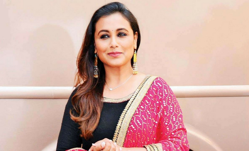 Hichki box office collection Day 2 Rani Mukerjis film registers strong growth crosses 8 cr in domestic collections